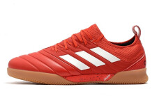 Adidas Copa 20.1 IN - Red/White/Brown