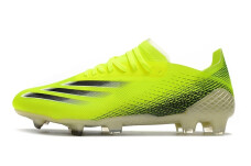 Adidas X Ghosted .1 FG - Yellow/Black