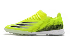 Adidas X Ghosted .1 TF - Yellow/Black/White