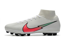 Nike Mercurial Superfly 7 Academ AG - White/Red/Green