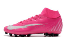 Nike Mercurial Superfly 7 Academy CR7 AG - Pink/White/Pink